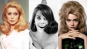1960s hairstyles u0026 celebrities