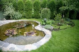 Backyard Pond Ideas 37 Backyard Pond Ideas Designs Pictures