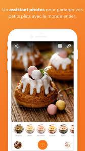 cuisiner blettes marmiton marmiton recettes de cuisine on the app store