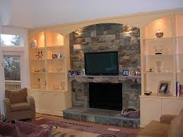 built in wall units hlwood