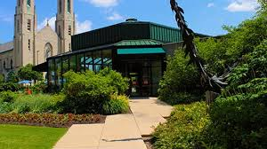 Botanical Gardens Fort Wayne In Empyrean Cafe Botanical Gardens