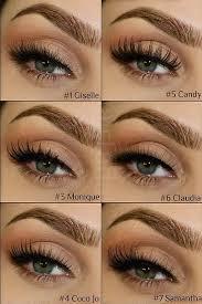 best 25 fake eyelashes ideas on pinterest eye lashes fake