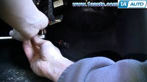 how to install fan speed control blower motor resistor chevy