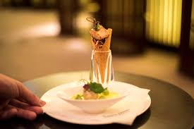 la carpe cuisine salzburg s finest carpe diem finest fingerfood pendulum magazine