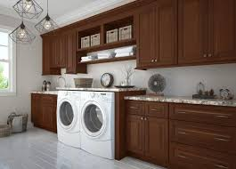 signature chocolate pre assembled kitchen cabinets the pre assembled laundry room cabinets laundry cabinets the rta store
