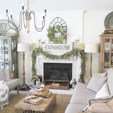 Warm and Wel ing Farmhouse Style Decor Ideas
