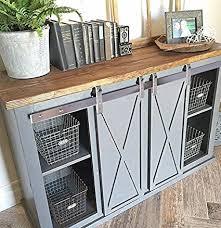 cabinet barn door hardware diyhd 60 brushed stainless steel mini strap cabinet barn door