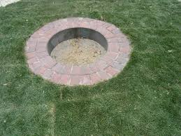Wood Firepits Pits Landscape Company In Western Cities Metro Area