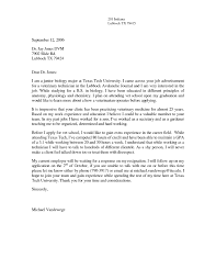 Cover Letter For Rn Job by Cover Letter Example Nursing Careerperfect In Cover Letter Nursing