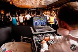 wedding band or dj dj vs band for my wedding reception wedding planning