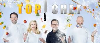 m6 cuisine top chef top chef a chef takes to the flagship programme of
