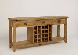 sofa table with wine rack wine rack console table design console table wine rack console