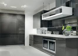 Modern Gray Kitchen Cabinets House Kitchen Design Grey Kitchen Cabinets Kitchen Cabinet