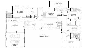 House Plans With Courtyard by Lovely C Shaped House Plans 6 C Shaped House Floor Plan