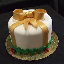 cake decoration ideas for holidays spirits png