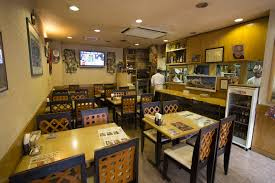 Indian Restaurant Interior Design by 7 Indian Restaurants In Tokyo To Spice Things Up