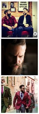 swag haircuts for girls sexy beard styles 50 latest beard styling ideas for swag