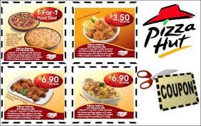 food coupons huts discount coupons