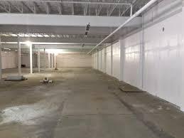 repurposing an industrial space in norwood ma kaloutas painting