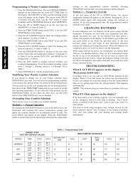 carrier 58mvp thermostat wiring diagram carrier thermostat wiring