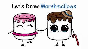 cute simple cartoon drawings drawing art ideas