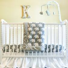 All White Crib Bedding Crib Bedding Sets You Ll Wayfair