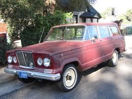 1969 jeep wagoneer autoliterate 1964 jeep wagoneer