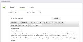 Subject For Sending Resume Through Mail How To Use Yesware U0027s Mail Merge For Gmail Yesware Blog
