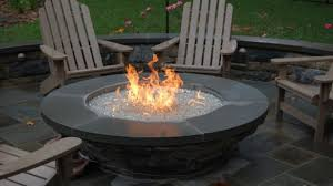 Glass For Firepit Fascinating Outdoor Glass Pit Of No Smoke Odor Or Ashes And