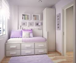 Simple Bedroom Decorating Ideas For Teenage Girls Bedroom Interesting Cool Bedroom Decoration Using Light Pink