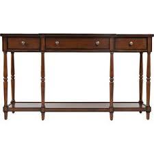 Mahogany Console Table Mahogany Console U0026 Sofa Tables Joss U0026 Main