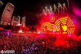 biggest u0026 best edm festivals worldwide 2017