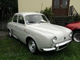 renault dauphine gordini renault dauphine gordini 1957 1967 oldiesfan67