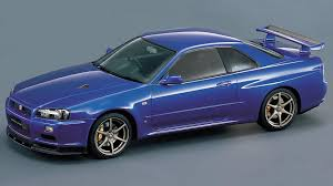 nissan skyline 2007 evolution of the gt r autotrader ca