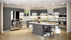 modern kitchen cabinets miami - Kitchen Furniture Miami