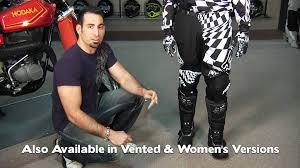 2014 fox motocross gear fox racing hc jersey u0026 180 pants review at revzilla com youtube