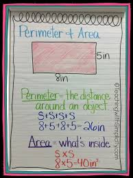 269 best area and perimeter images on pinterest area and