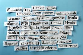 how to say thank you in 28 languages oxfordwords