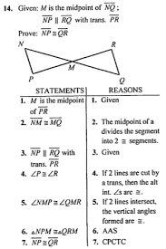 triangle proofs worksheet worksheets