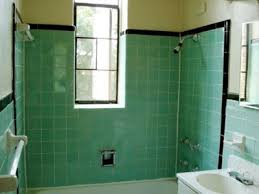 Vintage Bathroom Tile Ideas Colors 9 Best Vintage Bathroom Images On Pinterest Room Bathroom