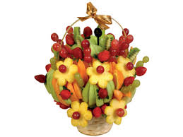 fruits bouquet fruit bouquet online food order doha foodonclick