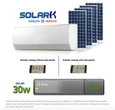 Central Air Conditioning Estimate by Best 25 Solar Air Conditioner Ideas On Solar Powered