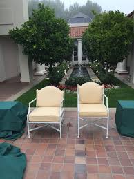 Custom Patio Furniture Cushions by Outdoor Patio Cushion Calabasas Ca Sofas Chairs Outdoor