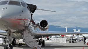 vistajet u0027s thomas flohr on he built a private jet business