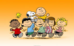 thanksgiving peanuts wallpaper snoopy backgrounds wallpaper wiki