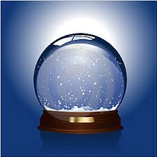 living in a snow globe why it s important to expand your mind