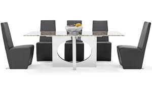 Ultra Modern Dining Room Furniture Dining Room Furniture Dining Room Tables Kitchen Tables Dining
