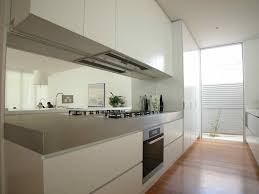 elegant all white kitchen designs taste