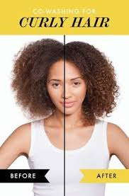 Wash Hair Before Coloring - how to make co washing work for your hair type medium hair hair