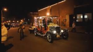 When Is The Parade Of Lights News Wandtv Com Newscenter17 Stormcenter17 Central Illinois News